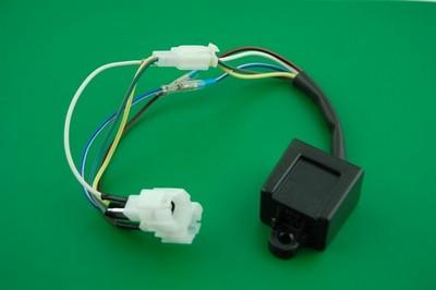 CDI C.D.I. vezérlő elektronika WSC00270 2T
