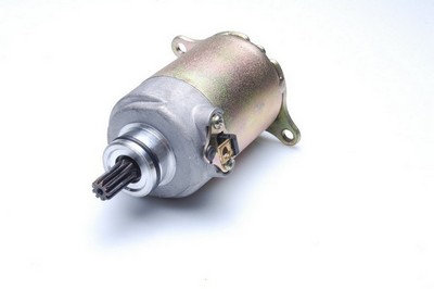 önindító motor N.A.125 9-fogas