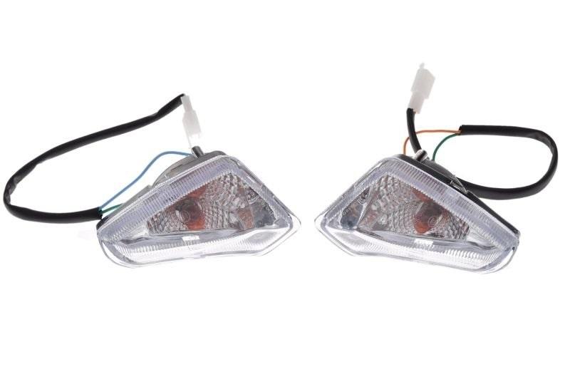 Index irányjelző lámpa, bal+jobb N.A.125