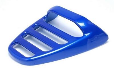 csomagtartó platni N.A.125 kék