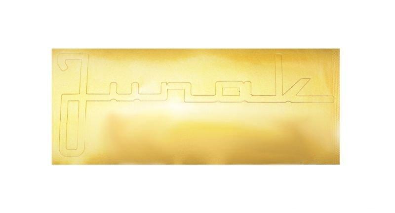 Embléma, Junak arany