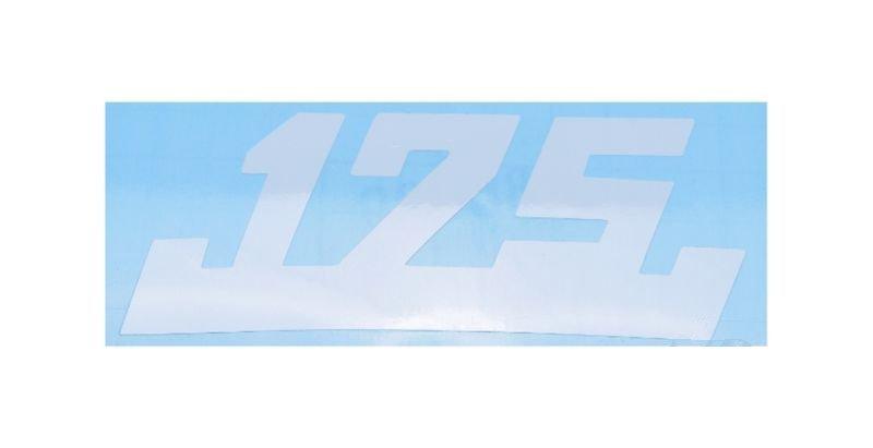 Embléma, WSK 175