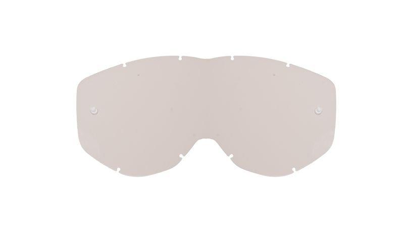 Motoros szemüveg plexi ENDURO