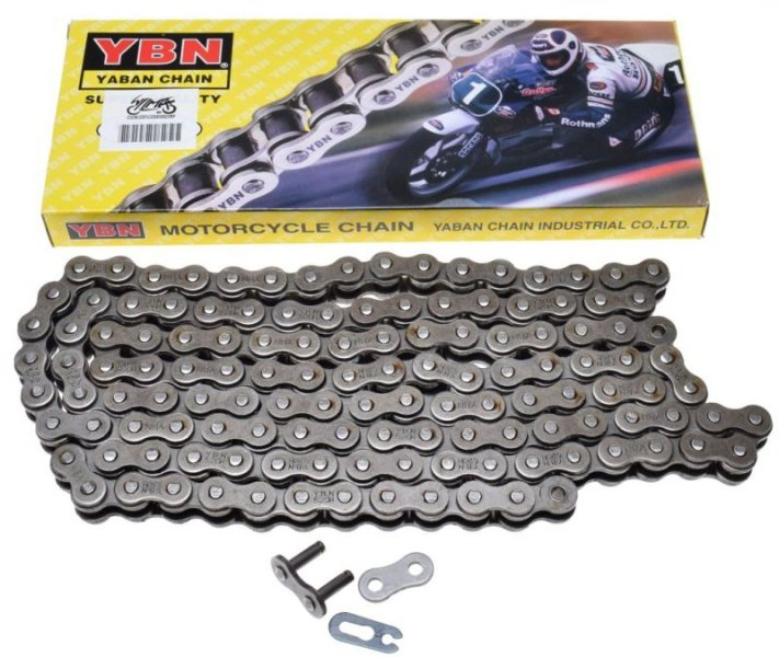 Meghajtó lánc, YBN 415H 110 szem
