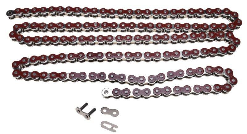 Meghajtó lánc, YBN 420HX 140 szem piros