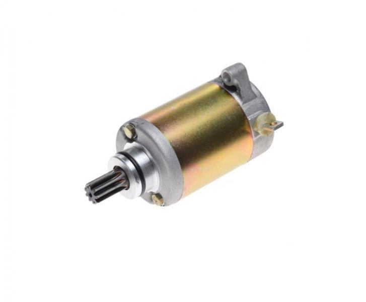 Önindító motor, SUZUKI AN125 BURGMAN