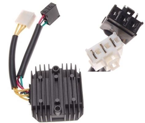 feszültség szabályzó Honda PES SH 125 150 05-13 31600-KTF-641