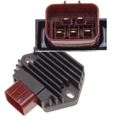 feszültség szabályzó Honda TRX 350-450 VT7750 04 31600-HN5-671