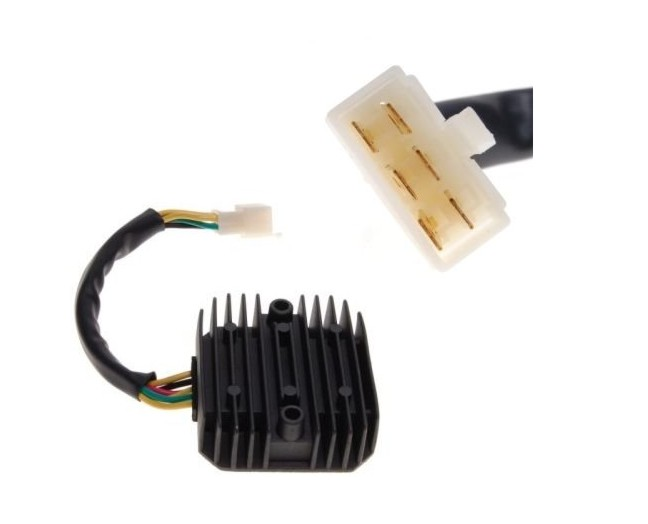 feszültség szabályzó Yamaha 5A8-81960-A0 3LS-81960-01