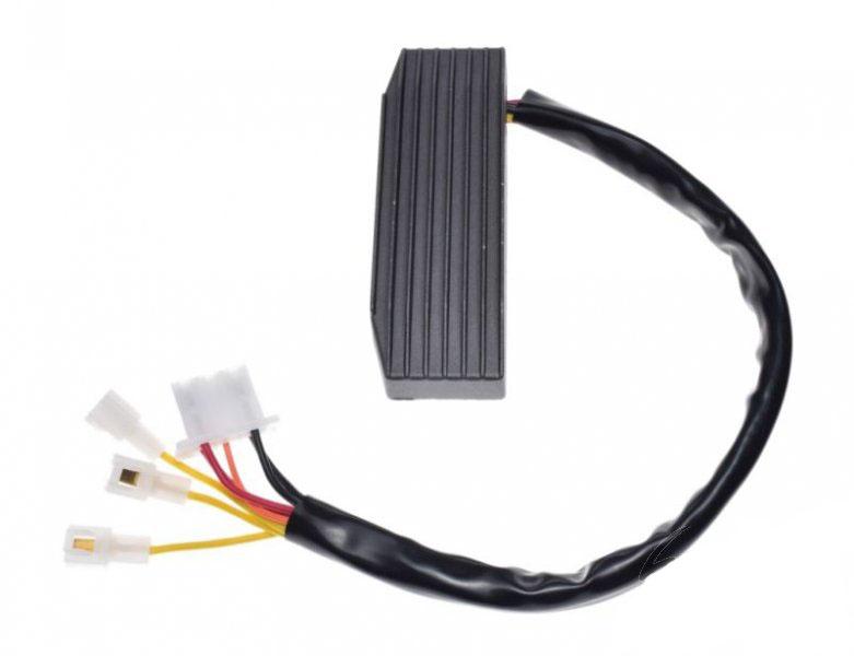 feszültség szabályzó Suzuki VS750 VS800 Intruder 85-95 32800-38A