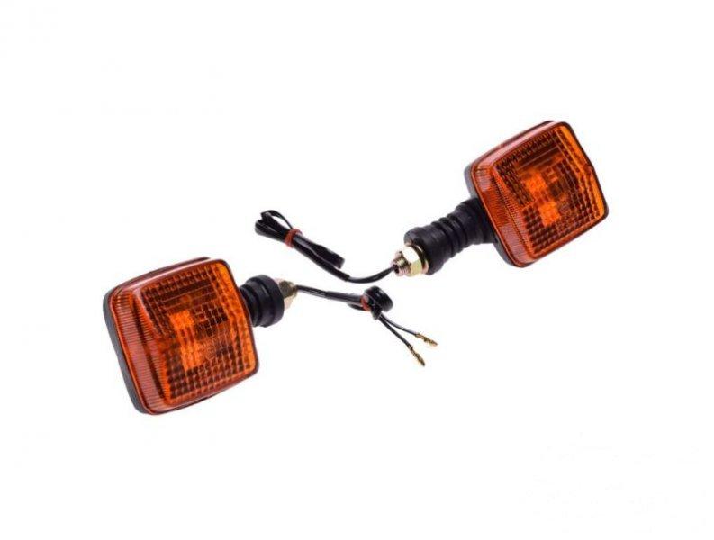 Index irányjelző lámpa DT XT TDR pár