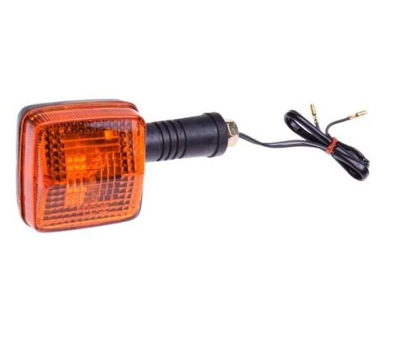 Index irányjelző lámpa új DT XT TDR hosszú jobb ECE E13