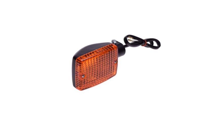 Index irányjelző lámpa XJ400 1100 fekete