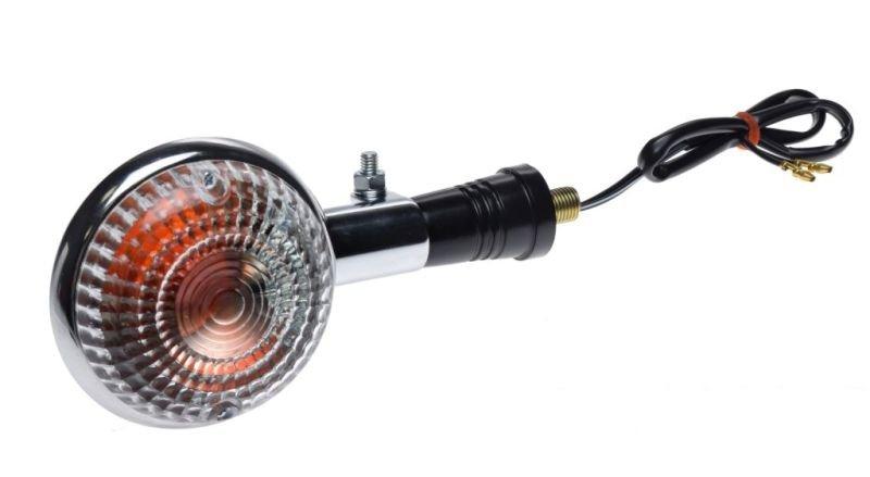 Index, irányjelző lámpa XV250 1100 víztiszta