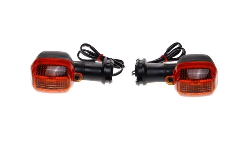 irányjelző lámpa első pár Yamaha YZF600 750 1000