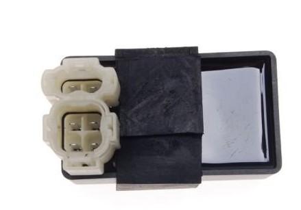 CDI C.D.I. vezérlő elektronika AC 139QMB QINGQI XENON