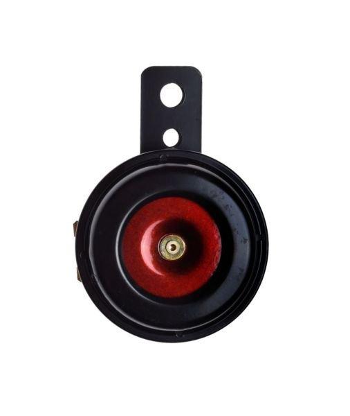 Duda 12V 65mm E-MARK piros