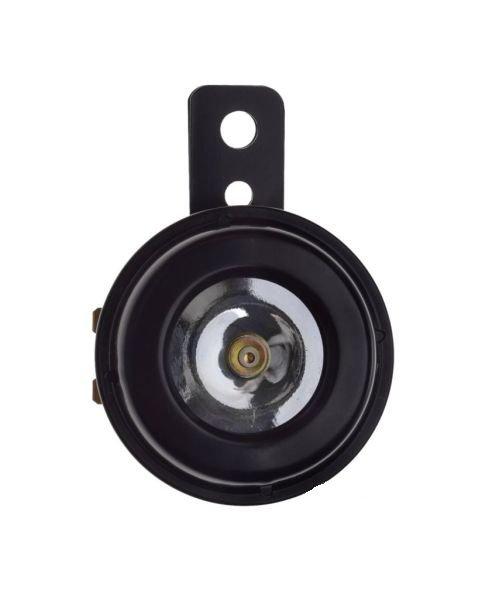 Duda 12V 65mm E-MARK fekete