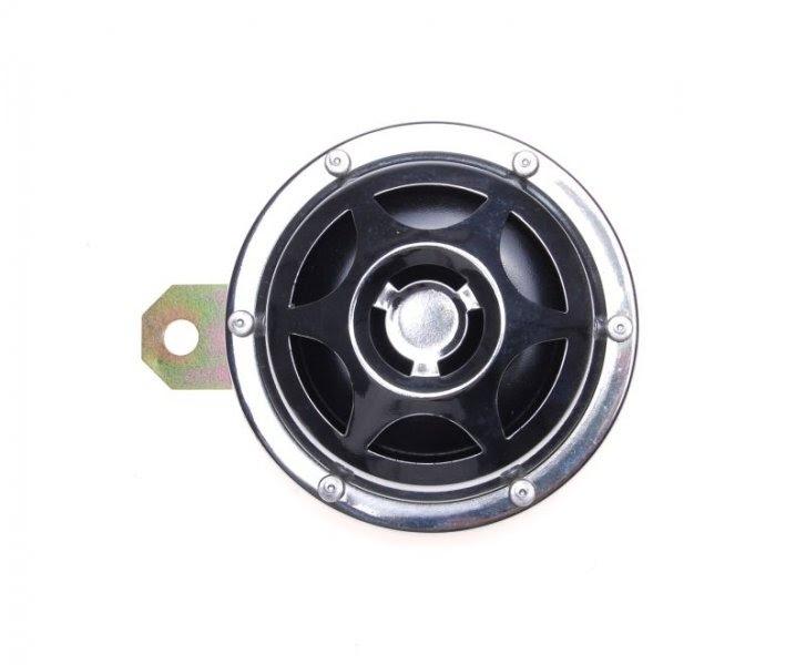 Duda 9-9 6V 100mm fekete