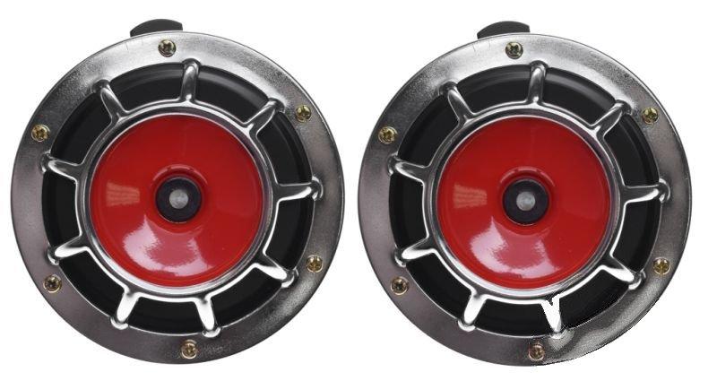 Duda 9-11H 6V 125mm