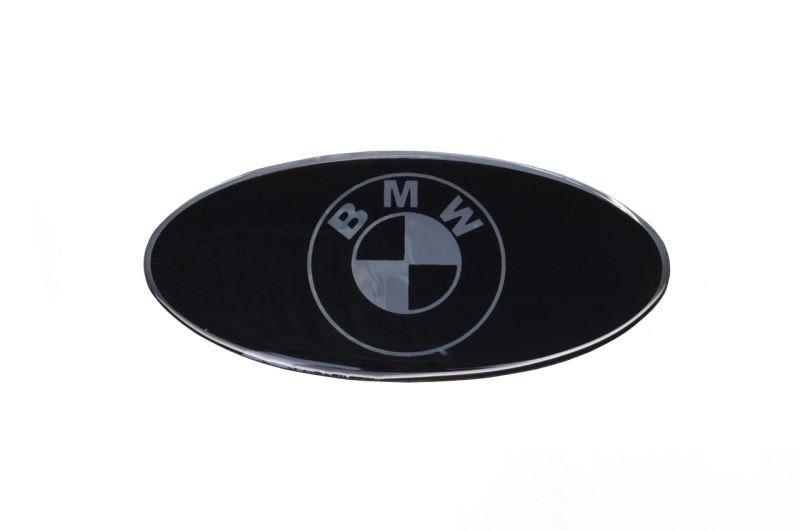 Embléma, doboz K-MAX BMW