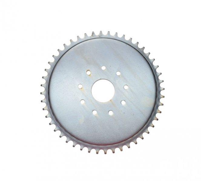 Lánckerék, hátsó T:48 külső kerékpár motor