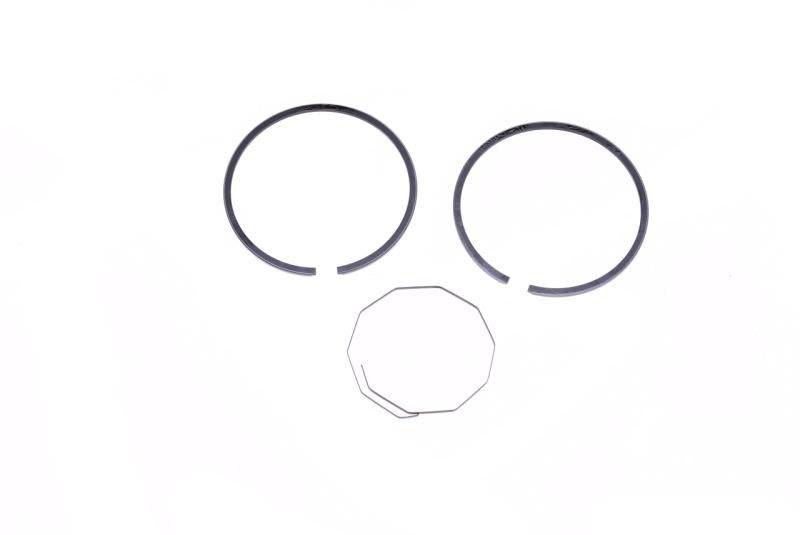 Gyűrű szett, dugattyúhoz YAMAHA APRILIA LC 50
