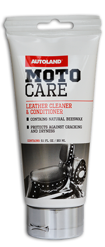 Moto care bőrkezelő krém 150ml