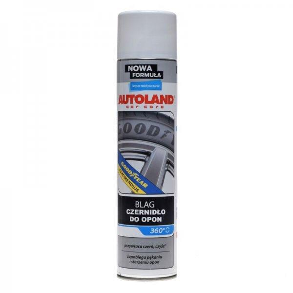 Abroncs védő spray 0.6L