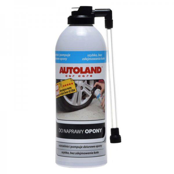 Abroncs javító spray 0.4L