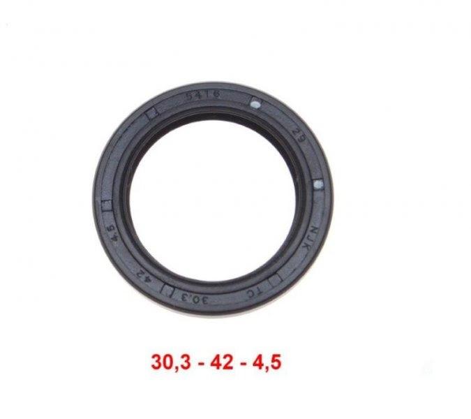 O-Gyűrű, főtengely 30.3-42-4.5 154FMI