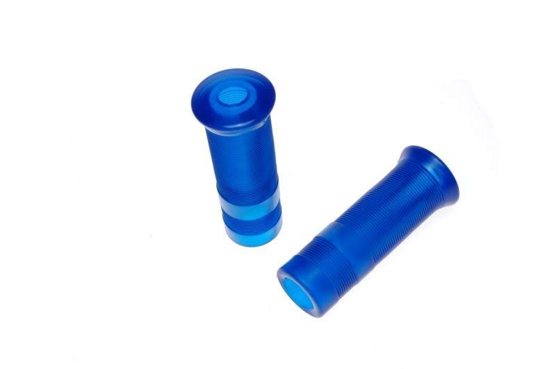 gáz markolat átlátszó kék