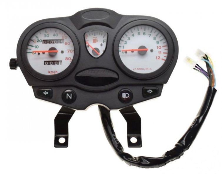 Sebességmérő műszer komplett JUNAK 901