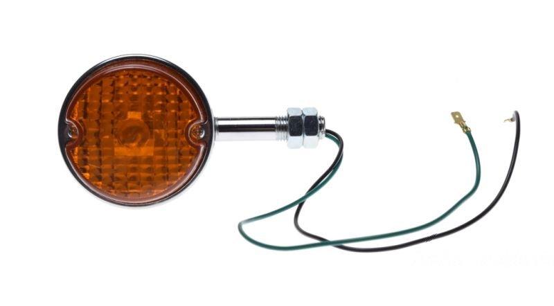 Index, irányjelző lámpa (CZ)