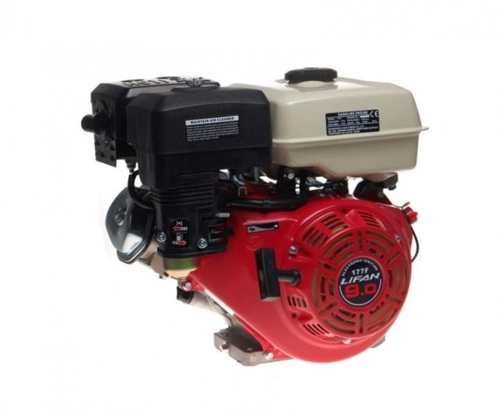 Komplett motor HONDA GX270 Gokart Go-Cart