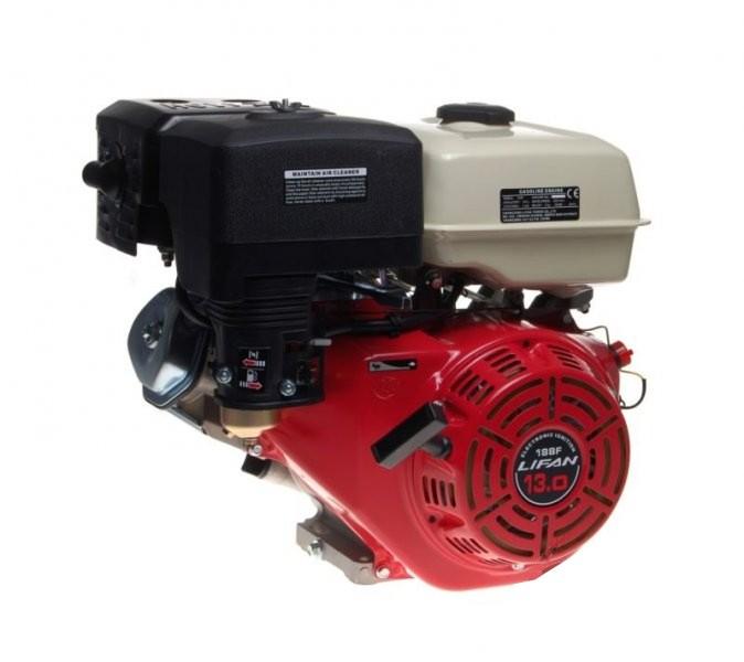 Komplett motor HONDA GX390 Gokart Go-Cart