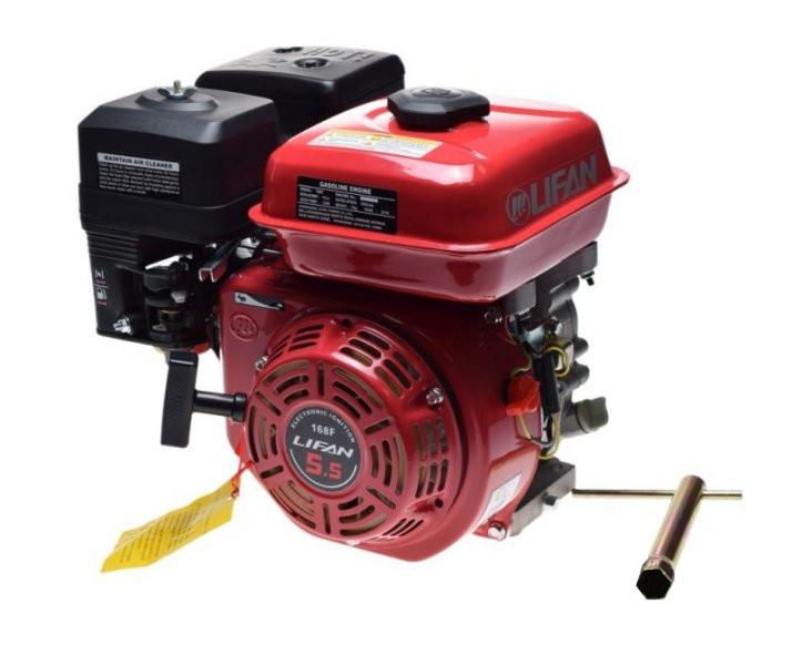 Motor, komplett HONDA GX200 (168F)