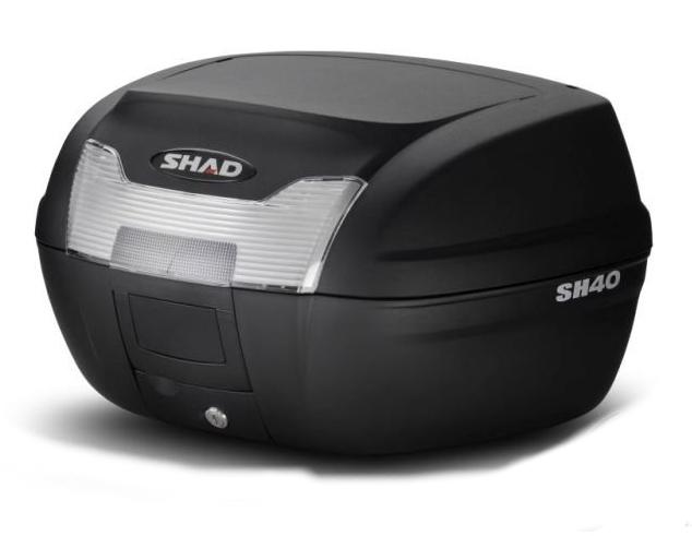 Hátsó doboz SHAD 40L SH40