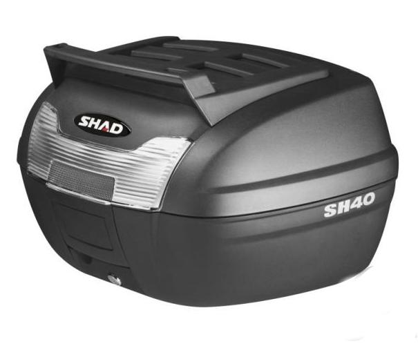 Hátsó doboz SHAD SH40 CARGO
