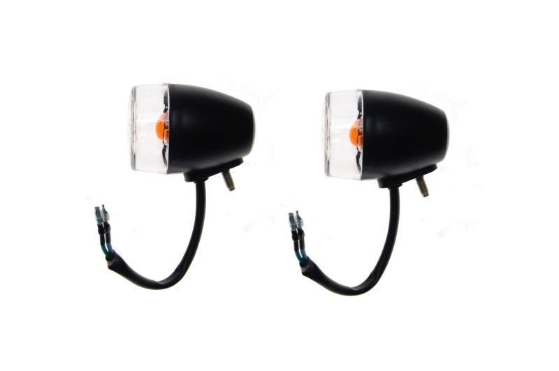 Irányjelző lámpa első szett KYMCO AGILITY 50