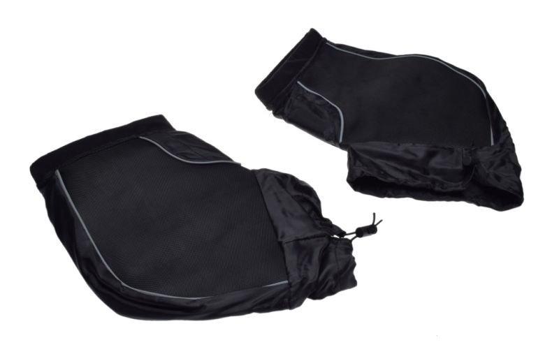 Kézmelegítő zsák, robogóra