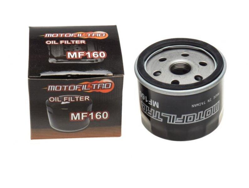 Olajszűrő MF160 (HF160)MOTOFILTRO