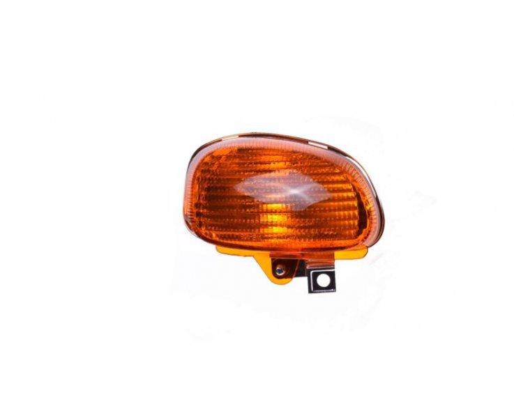 Bal hátsó irányjelző lámpa sárga OVETTO