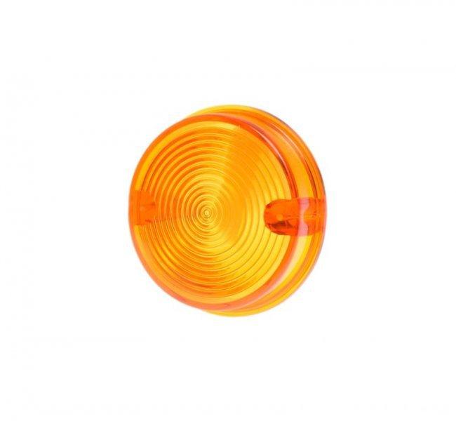 Búra, index irányjelző lámpa MZ SIMSON kerek hátsó