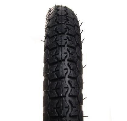 Abroncs külső kerékpár 3.50-18 F876 4PR TT AWINA