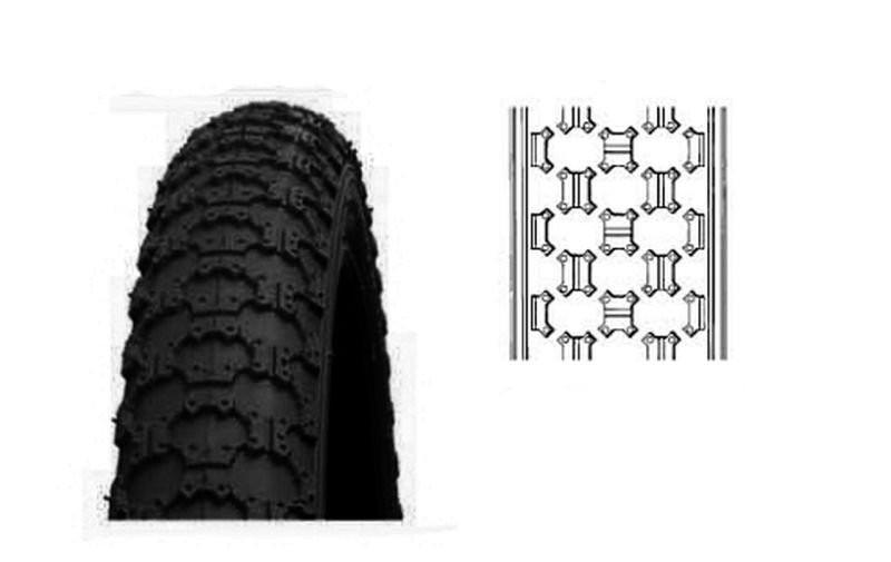 Abroncs külső kerékpár bicikli 12-1/2 X 2-1/4 M100 AWINA