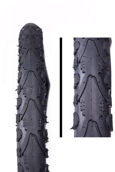 Abroncs külső kerékpár bicikli 20 X 1.75 M935 AWINA
