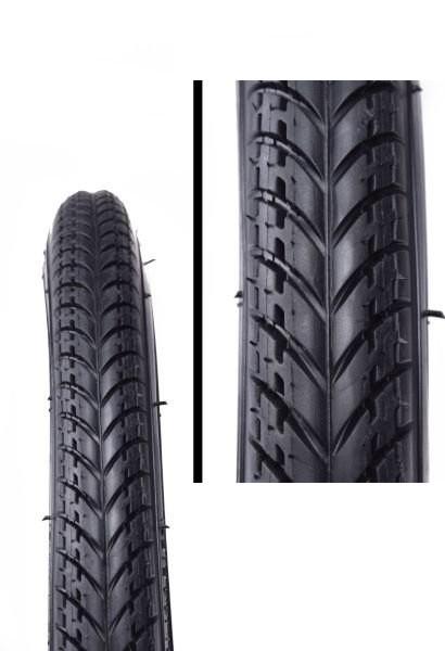 Abroncs külső kerékpár bicikli 24 X 1.75 M801 AWINA