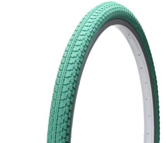 Abroncs külső kerékpár 26 x 1.75 M301 AWINA zöld