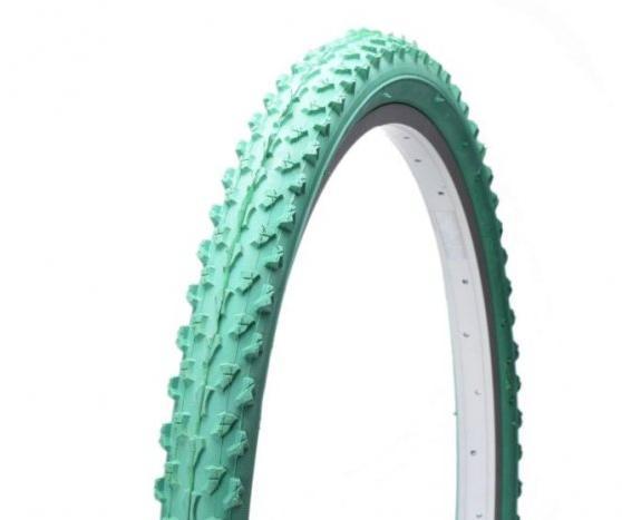 Abroncs külső kerékpár 26 x 1.95 M325 AWINA zöld